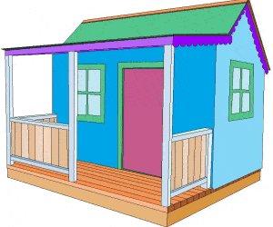 Wendy House 300x250